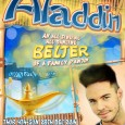 Cottiers are putting on their annual family panto this December, full of Glasgow banter and fun for all the family: this year Aladdin gets the Cottiers treatment!