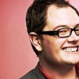 Alan Carr has announced a massive 120 date UK & Ireland comedy tour in 2015. He will be bringing Yap, Yap, Yap! to Glasgow's Clyde Auditorium for three nights in October!