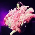 The biggest burlesque legends from around the world will be on one stage in Glasgow this November!