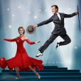 Anton Du Beke and Erin Boag have announced a new UK tour for 2016 called 'Just Gotta Dance', and will be performing one night in Glasgow's Royal Concert Hall!