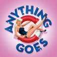 Cole Porter's classic, multi-award winning musical-comedy, Anything Goes sails into Glasgow's King's Theatre this Spring in a brand new production!