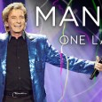 "Barry Manilow has announced that he is going to ""hit the road"" and perform concerts across the world ONE LAST TIME!"