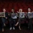 Belle & Sebastian have announced details of 3 shows in Glasgow at the Glasgow University Debating Chambers as part of the 21st West End Festival!