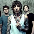 Bring Me the Horizon have announced 8 UK dates as part of their upcoming UK & European tour, including one night in Glasgow's O2 Academy on the 24th of November 2016.