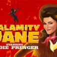 The Watermill Theatre's production of Calamity Jane is blowing into Glasgow for one week only in June 2015.