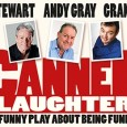 A brand new comedy written and directed by Ed Curtis telling the tale of friendship, ambition, regret and comedy. Playing March 2016 in the Theatre Royal.