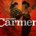 One of the world's favourite operas, Carmen, is coming to Glasgow's Theatre Royal this October!