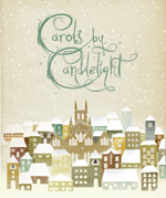 Carols by Candlelight at the Glasgow Cathedral