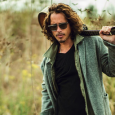 Chris Cornell brings Higher Truth acoustic tour to the UK this spring, with one night in Glasgow's O2 Academy!