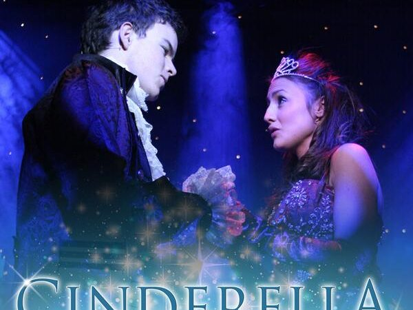 Cinderella – Lomond Auditorium