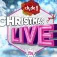 Clyde 1 have announced their annual special live Christmas show at Glasgow's Hydro Arena in December 2015.
