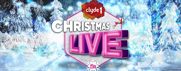 Clyde 1 Live