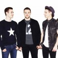 BGT 2014 winners Collabro have announced a massive 23-date tour including one night in Glasgow's Royal Concert Hall in February 2016, supported by Glasgow's very own Lucy Kay!