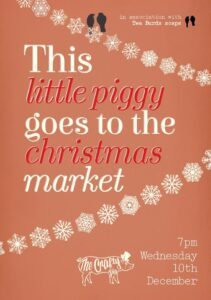 craft-pig-christmas-party-glasgow