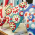 Get creative in 2015 and visit the Glasgow Stitching, Sewing & Quilting and Hobbycrafts Show!