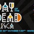 Celebrate Mexico's most famous festival in Glasgow this Halloween at Day of the Dead Glesga in The Rum Shack on the 30th of October!