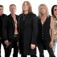 Rock legends Def Leppard have announced a co-headline tour with Whitesnake, and together they will be stopping in Glasgow's Hydro Arena this December!