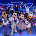 This year's Disney On Ice spectacular will bring a fantastic show and a big bit of magic to Glasgow's Braehead Arena!