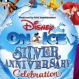 All your favourite characters are back on ice in this special Silver Anniversary Celebration of Disney On Ice.