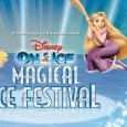 This year's Disney On Ice spectacular will bring a fantastic show and a big bit of magic to the Glasgow Hydro Arena!