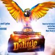 You've never seen anything like it! Doctor Dolittle returns to the stage in Leslie Bricusse's acclaimed family musical. See it in Glasgow Summer 2019.