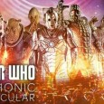 The magnificent Doctor Who Symphonic Spectacular is coming to Glasgow's SSE Hydro for just 2 shows in May 2015!