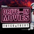 This year the Halloween Drive-In at Victoria Park is going to be BIGGER and BETTER than ever featuring Halloween Family Favourites and Classic Fright Nights – all screened on the world's largest LED screen!