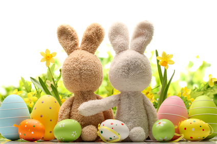 Things To Do With Kids During Easter Holidays!