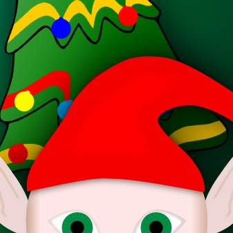 Eric the Elf's Chaotic Christmas