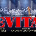 Following its smash hit run at London's Dominion Theatre, Tim Rice and Andrew Lloyd Webber's Evita will return to Glasgow in May 2018.