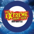 New for 2015 is the The Extreme Stunt Show Air Battle is a brand new production and is coming to Glasgow's Queens Park for one weekend in July!
