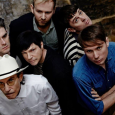 FFS - the Franz Ferdinand and Sparks supergroup mashup, have announced tour dates with one night in the Glasgow Barrowlands this August!