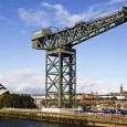 Raise funds for two fantastic Charities:  The Fire Fighters Charity and Erskine, by taking part in this amazing abseil off The Finnieston Crane.