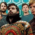 Foals have announced their first ever UK arena tour for February 2016 and have confirmed one night in Glasgow's SSE Hydro Arena!