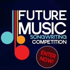 FutureMusic UK Songwriting Competition