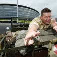 Gary: Tank Commander will hit the stage at the SSE Hydro for three live shows in October!