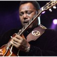 George Benson has announced that he will be heading to the UK this summer for a number of arena dates, with one night in Glasgow's Royal Concert Hall.