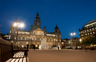 George Square Hotels