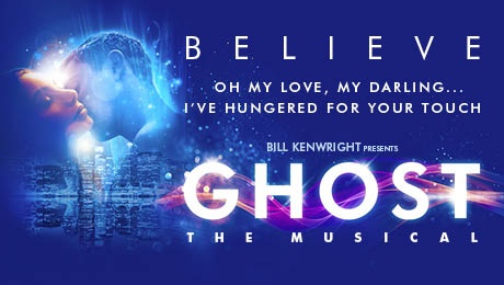 Ghost Musical Glasgow
