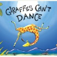 In February the Once Upon A Time workshop series features Giraffes Can't Dance by Giles Andreae, at the Theatre Royal Glasgow.