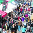 The World Food and Craft Market featuring specialty Scottish & Italian market will be adorning the streets of Glasgow's Merchant City this summer!