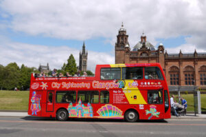 glasgow-sightseeing-bus