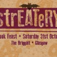 StrEAT is back at The Briggait this Halloween weekend with a spooktacular feast for all the family.