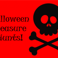 Book your place in the Tall Ship's special Halloween event this October 31st!