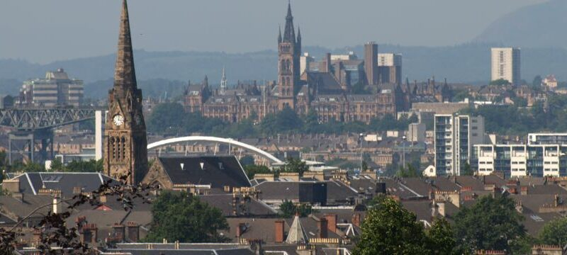 Glasgow's Top Ten Attractions