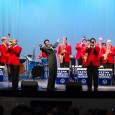 The UK's most renowned big band, the Glenn Miller Orchestra, will take you back in time this December with a night of chart-toppers and hits in the Glasgow Royal Concert Hall.