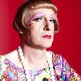 Grayson Perry has announced an evening of laughs, discussion, insight and costume changes at Glasgow's Clyde Auditorium!