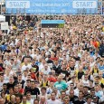 Thousands of runners will once again take to the streets of Glasgow in October for Scotland's largest mass participation sporting event: the annual 10k and half-marathon road races.