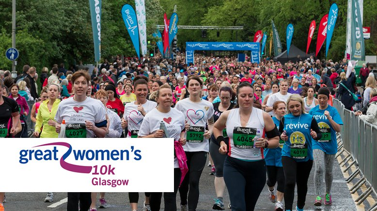 great-womens-10k-glasgow