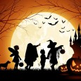 Join us for an evening of Halloween fun including fire dancers, storyteller and woodland lantern walk.